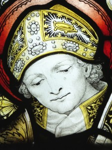 St Augustine B Burton
